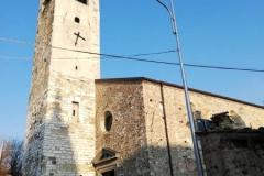 Pieve di Santa Maria - Erbusco (BS)
