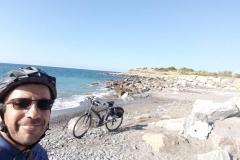 Liguria - Ciclabile della Riviera dei Fiori