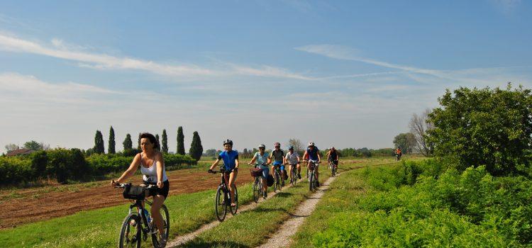 [2018.07.22] Parco Oglio Sud – Isola Dovarese (CR) > Calvatone (CR)