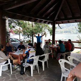 [2018.10.14] Sul Lago di Endine (BG)