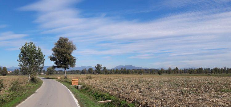 [2017.10.07] Ciclovia del Mella – Poncarale (BS) > Verolanuova (BS)