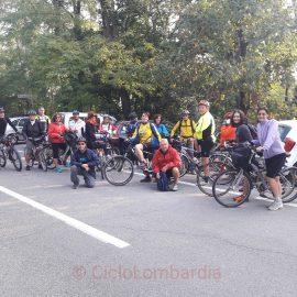 [2017.10.15] Lungo il fiume PO – Cremona