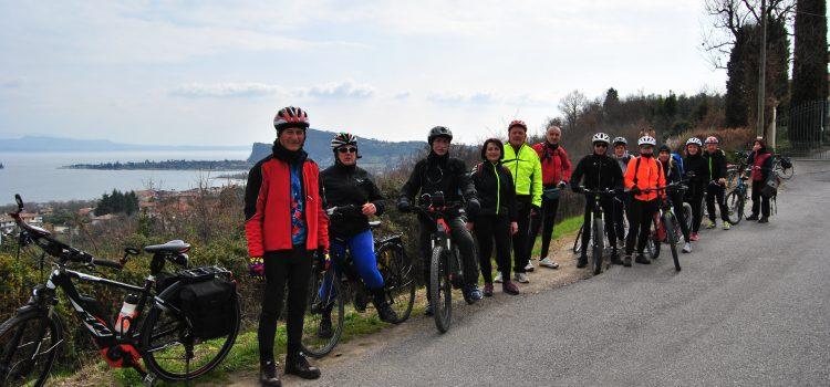 [2018.03.25] Lago di Garda – Desenzano (BS) > Salò (BS)