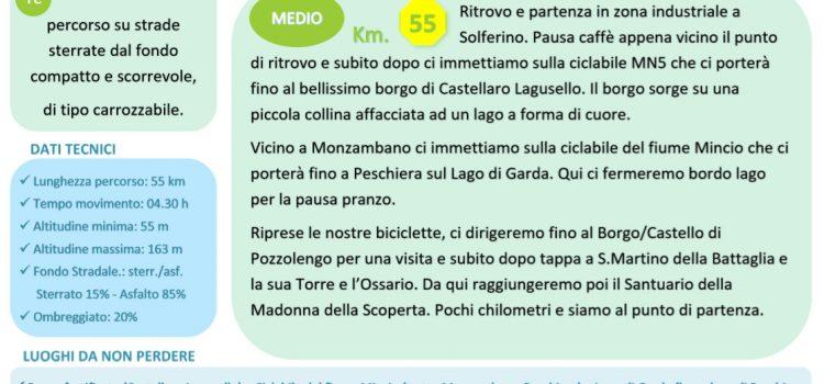 [07] Colline Moreniche Z.01 – Solferino (MN) > Peschiera del Garda (VR)