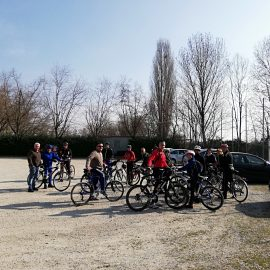 [2019.03.03] Spiedo Sociale-Inizio Anno Escursioni