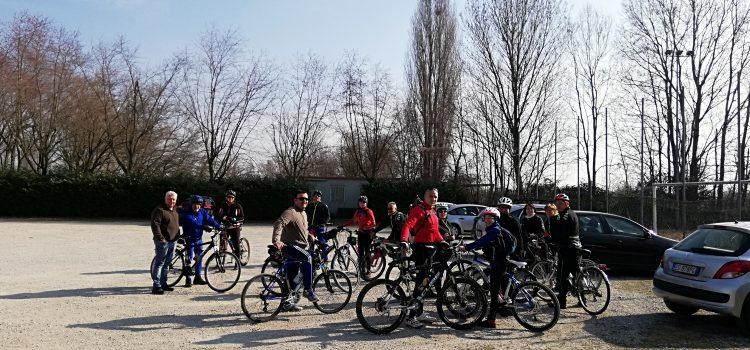 [2019.03.03] Spiedo Sociale – Inizio Anno Escursioni