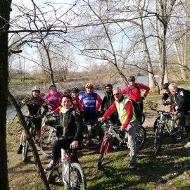 [2019.03.10] Parco Oglio Nord – Orzinuovi (BS) > Pumenengo (BG)