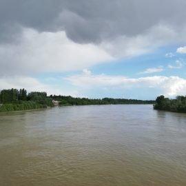 [2019.04.28] Lungo il fiume PO – Cremona