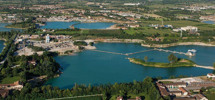 [2019.05.05] Tra i laghi del Parco delle Cave (Brescia)