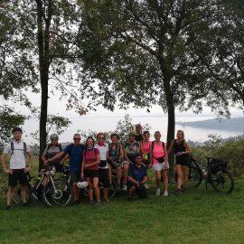 [2019.09.15] BiciSpiedo sul Lago di Garda