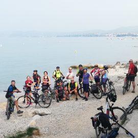 [2019.09.29] Lago di Garda – Peschiera d/g (VR) > Torri del Benaco (VR)