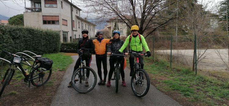 [2020.03.01] Parco dei Colli di Bergamo – Inizio Anno Escursioni