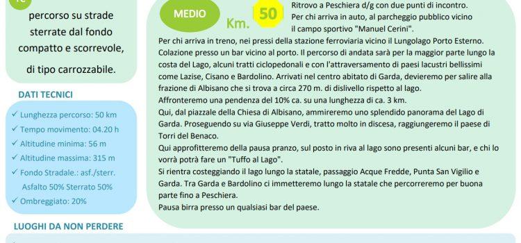 [19] Lago di Garda-Peschiera d/g (VR) > Torri del Benaco (VR)