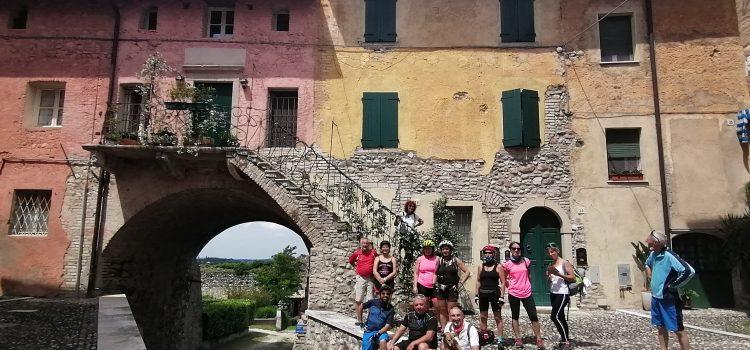 """[2020.06.14] Colline Moreniche del Garda """"Castiglione d/s > Desenzano"""""""