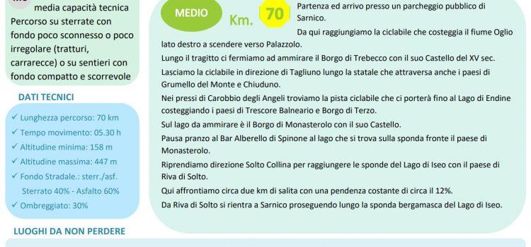 [06] La Val Cavallina e il Lago di Endine