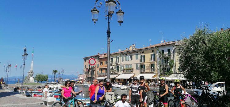 [2020.07.19] Lago di Garda – Peschiera d/g (VR) > Torri del Benaco (VR)