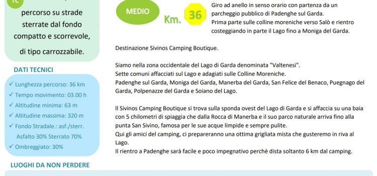 [13] Bici GRILL a Moniga del Garda
