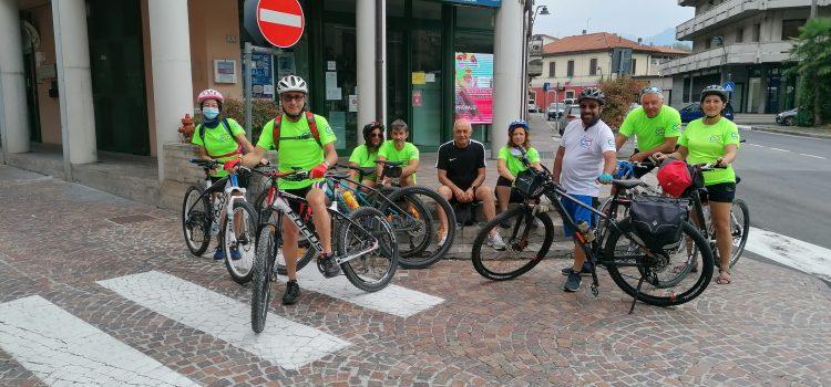 [2020.08.02] CICLOVIA OGLIO PO – Darfo > Capo di Ponte > Cerveno