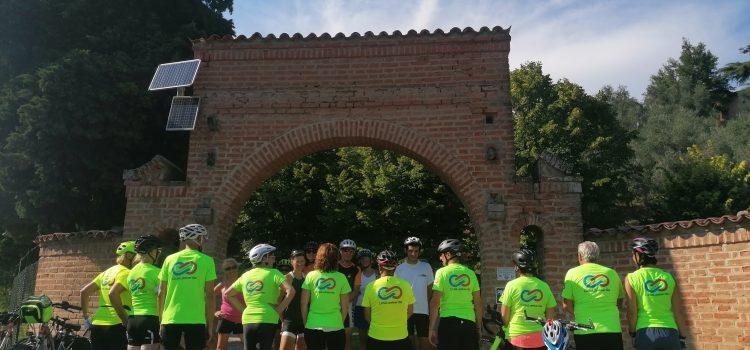 [2020.08.09] COLLINE MORENICHE – Desenzano > Peschiera > Padenghe