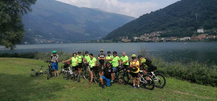 [2020.09.06] La Val Cavallina e il Lago di Endine (BG)