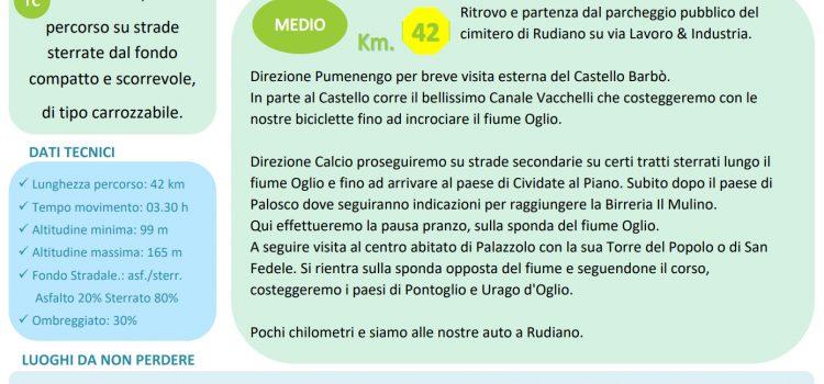 [06] Parco Oglio Nord – Rudiano > Palazzolo