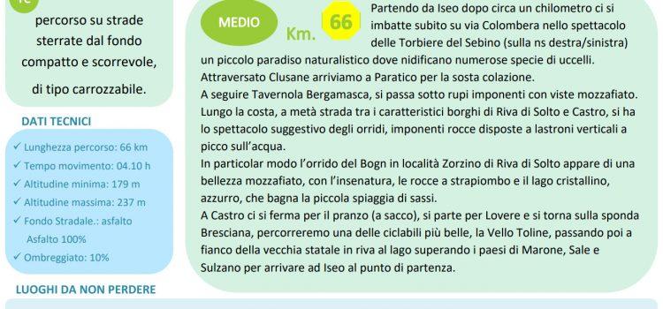 [08] Giro del Lago di Iseo
