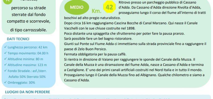 [26] Parco Adda Sud e Canale della Muzza